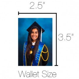 walletsize