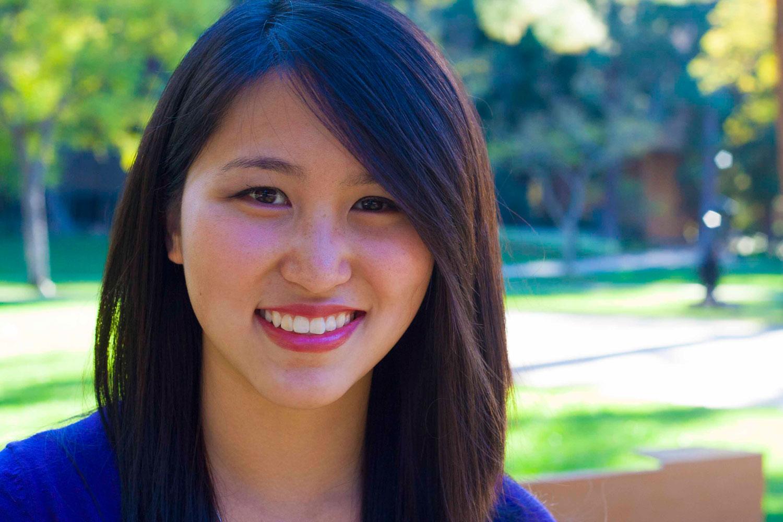 Michelle Pham: 2009 UCLA Senior of the Year