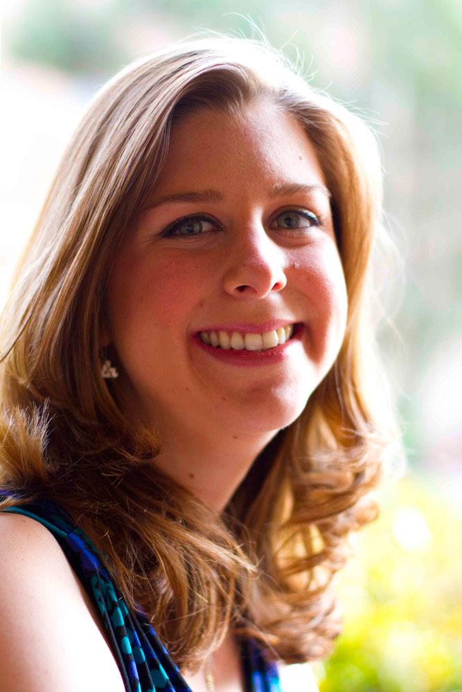 Melissa Erickson: 2011 UCLA Senior of the Year