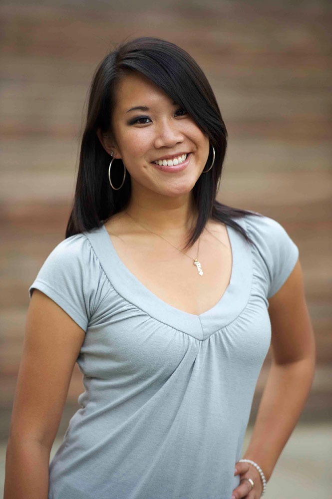 Michelle Cheng: 2011 UCLA Senior of the Year