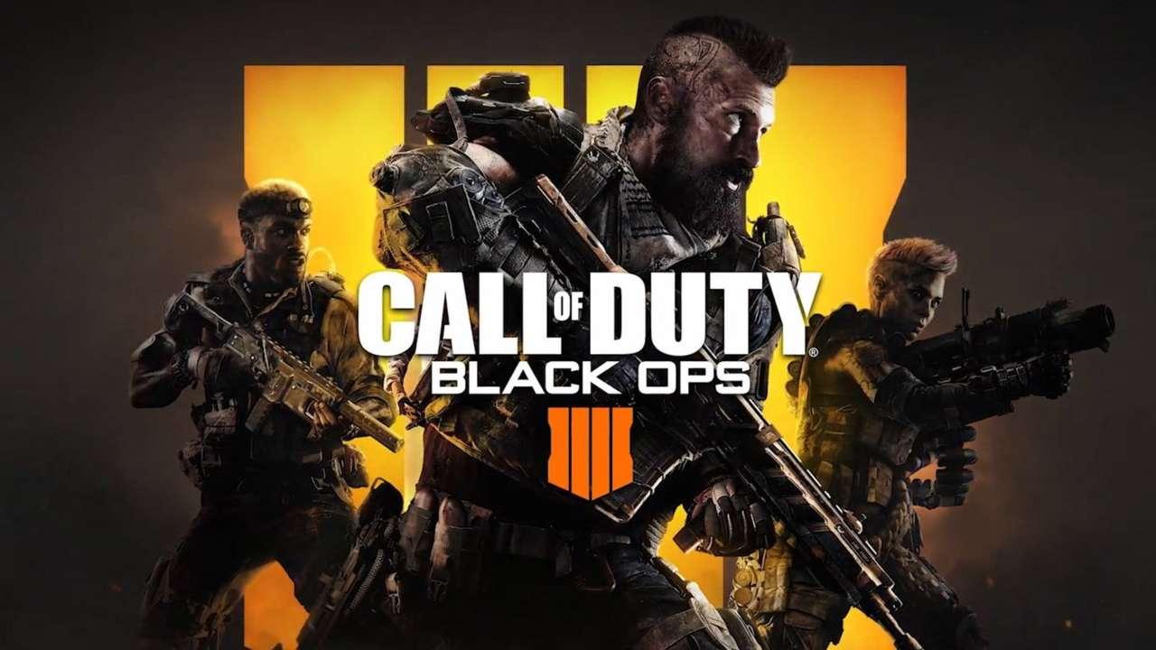 Call Of Duty Black Ops 4 Weapon Meta Bruinlife