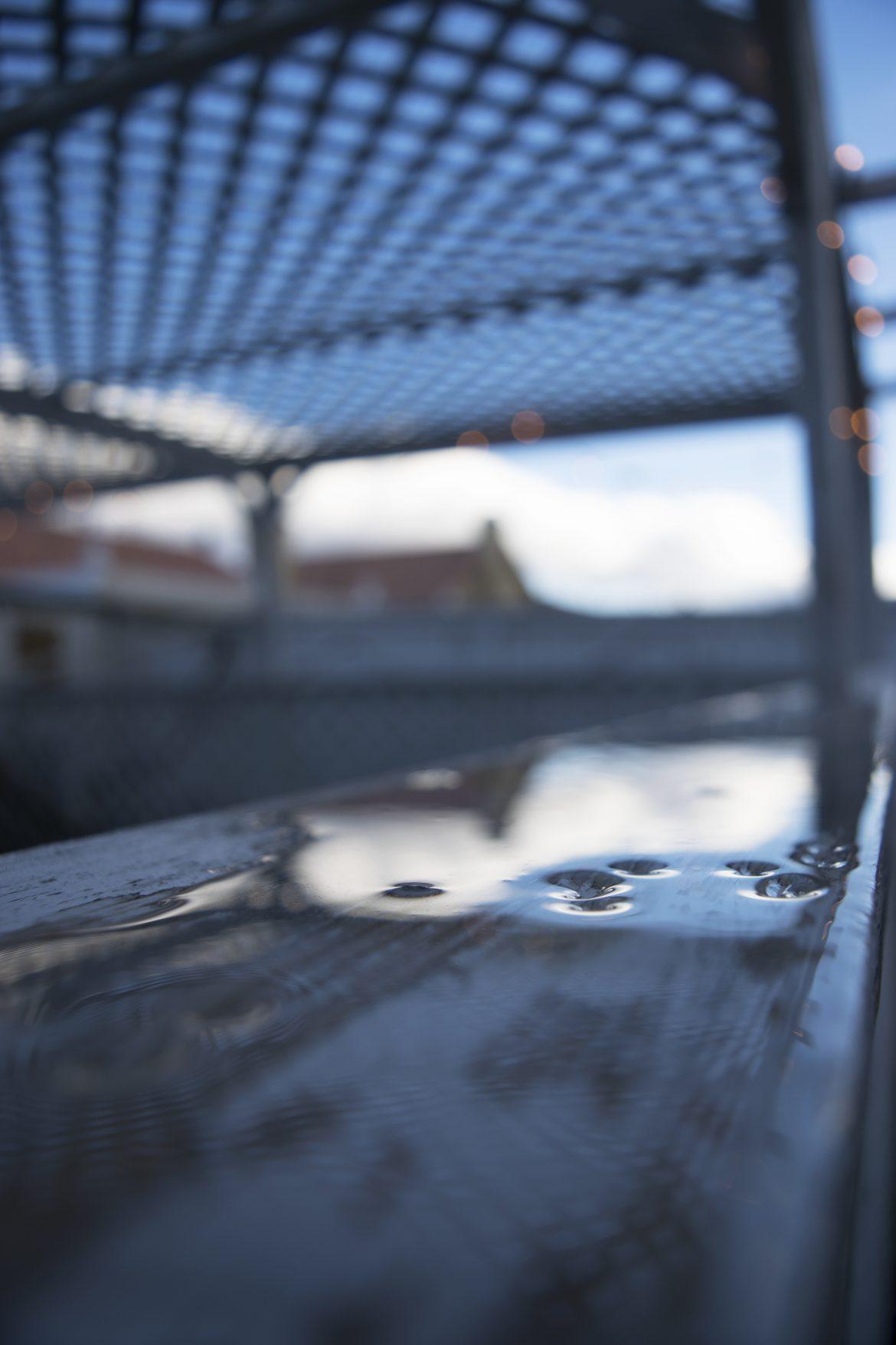 Rainy Days in Los Angeles Pt. II
