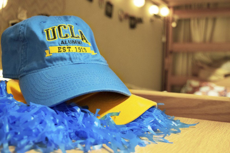 UCLA: Blue & Gold